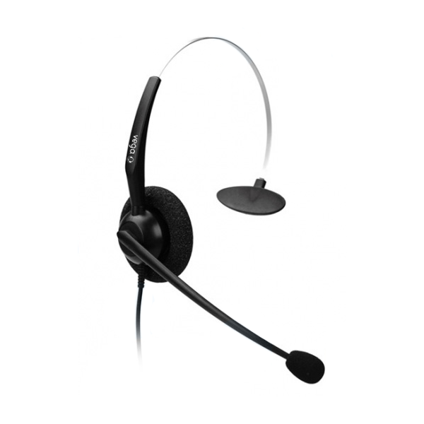 The Vega 100 Solo Entry Level Business Headset