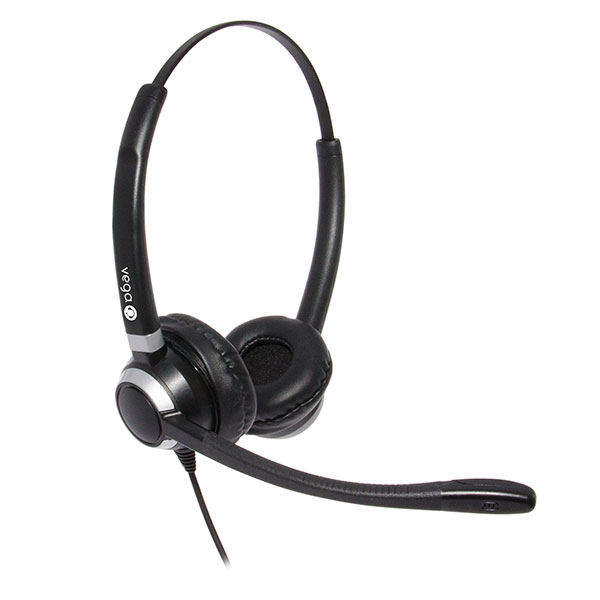 The New Vega Switch  - Switchable Premium Business Headset